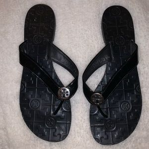 Tory Burch Flip Flops Sandals